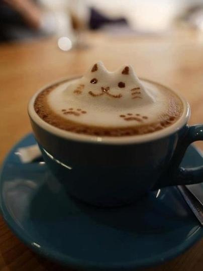 チョココーヒー