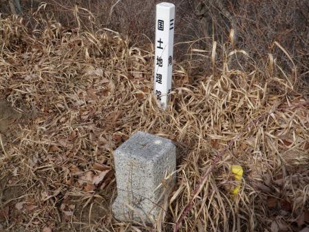 110123吾妻山(榛名山系) (5)50