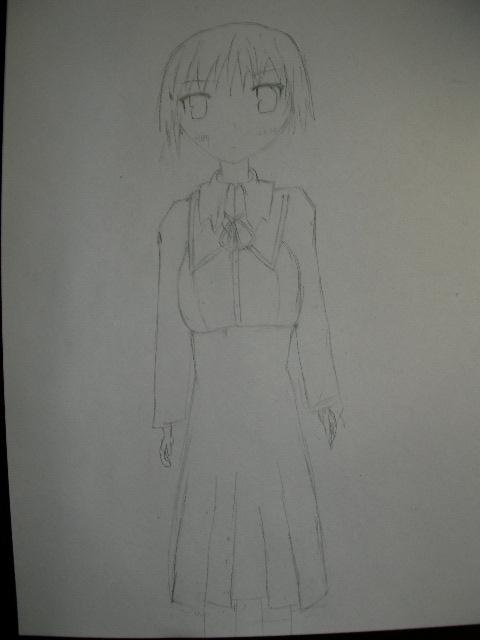 恋チョコ制服
