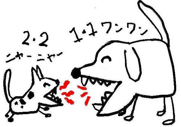 ペットに感謝する日