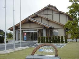 日本絹の里1