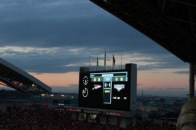 2013-12-07 2013年J1最終戦 セレッソ大阪(埼玉スタジアム) 033