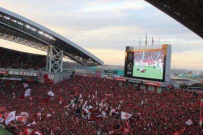 2013-12-07 2013年J1最終戦 セレッソ大阪(埼玉スタジアム) 029