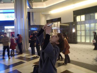 2013-12-15 森高千里ディナーショー コットンクラブ 024