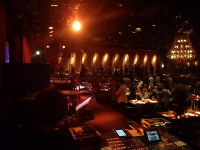 2013-12-15 森高千里ディナーショー コットンクラブ 011