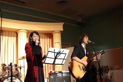 2013-12-21 2013年小倉耳鼻咽喉科クリスマスパーティー 064