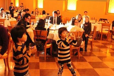 2013-12-21 2013年小倉耳鼻咽喉科クリスマスパーティー 176