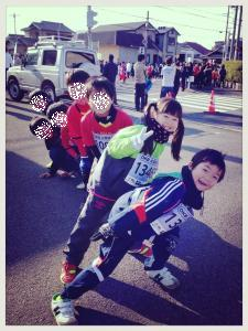 初☆マラソン