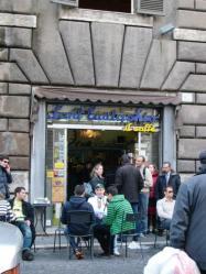 サンテウスタキオ・イル・カフェ