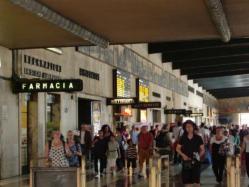 サンタ・マリア・ノヴェッラ駅