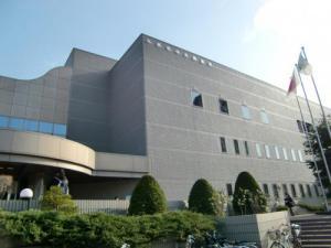 札幌中央図書館