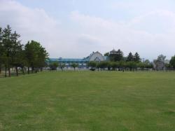 真駒内駐屯地