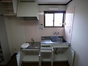 グレースK・R301キッチン