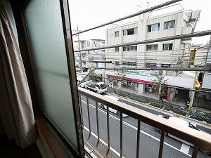 グレースK・R301窓