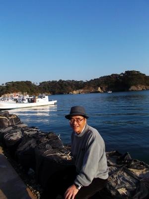 松島ボランテイア
