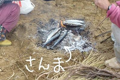 20101212焼き芋 (3)
