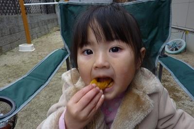 20101212焼き芋 (10)