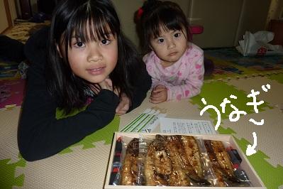 20101224誕生日とクリスマス (1)