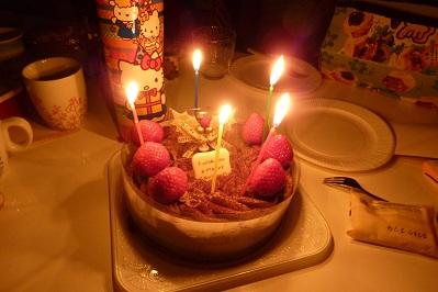 20101224誕生日とクリスマス (8)