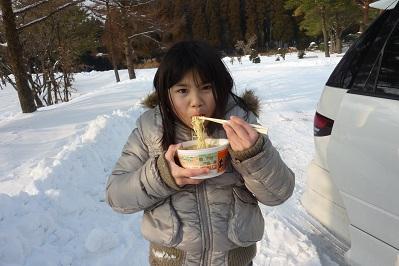 20110109雪山 (6)
