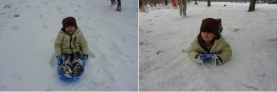 20110109雪山 (2)