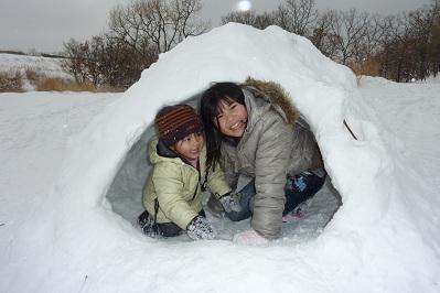 20110109雪山 (3)