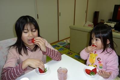 20110211かえる寺節分祭 (2)