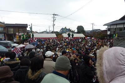 20110211かえる寺節分祭 (12)