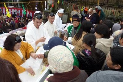 20110211かえる寺節分祭 (10)