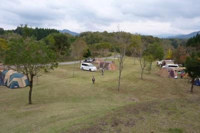 20111113歌瀬キャンプ (2)