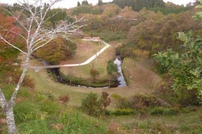 20111113歌瀬キャンプ (3)