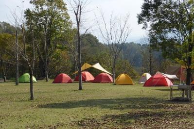 20111113歌瀬キャンプ (11)