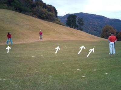 20111202同窓会ゴルフ (6)