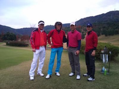 20111202同窓会ゴルフ (7)