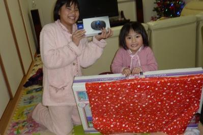 クリスマス (9)