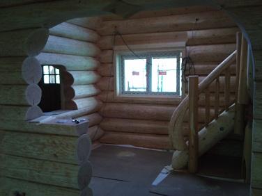 20111230ログハウス (1)