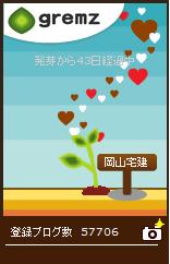 20130208 グリムス バレンタイン