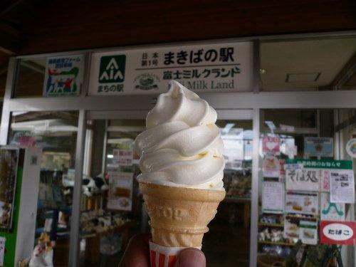 07・19富士山ツー02