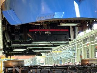 JR東海 浜松工場 新幹線なるほど発見デー2010 0系新幹線