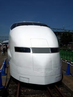 300系新幹線 J1