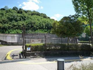 東公園動物園