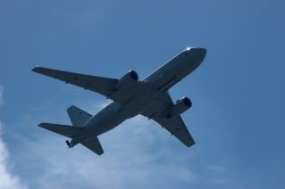 空中給油・輸送機 KC-767