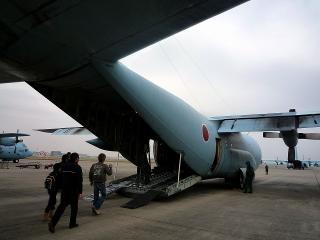 C-130H 071号機