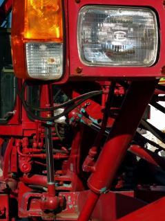 コマツ モーターグレーダー GD405A
