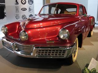 タッカー'48(1948)