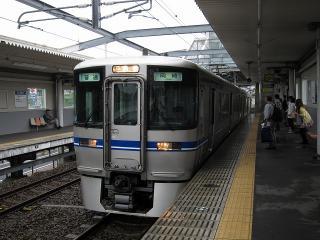 愛知環状鉄道 2000系G33編成