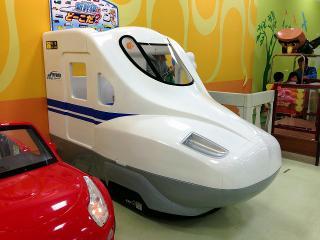 N700系 新幹線