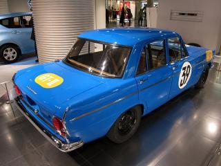 プリンス スカイラインGT S54A-1 (1964年)