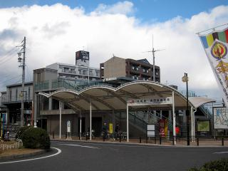 JR 共和駅