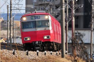 名鉄 6500系
